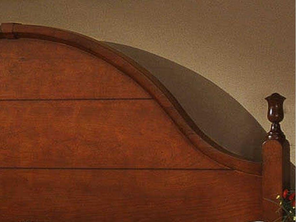 Vaughan Bassett Bedroom Panel Headboard 4 6 5 0 Gelco